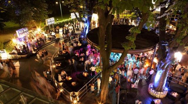 Fashion tv awards just cavalli caf club in milan for Cavalli club milano