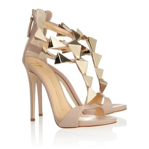 Giuseppe Zanotti shoes   ggfashionaddict