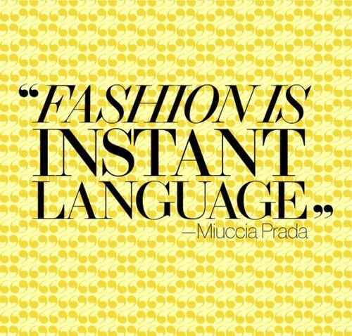Fashion Quotes Ggfashionaddict